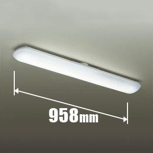 DCL-39922W ダイコー LEDキッチンライト【カチット式】 DAIKO