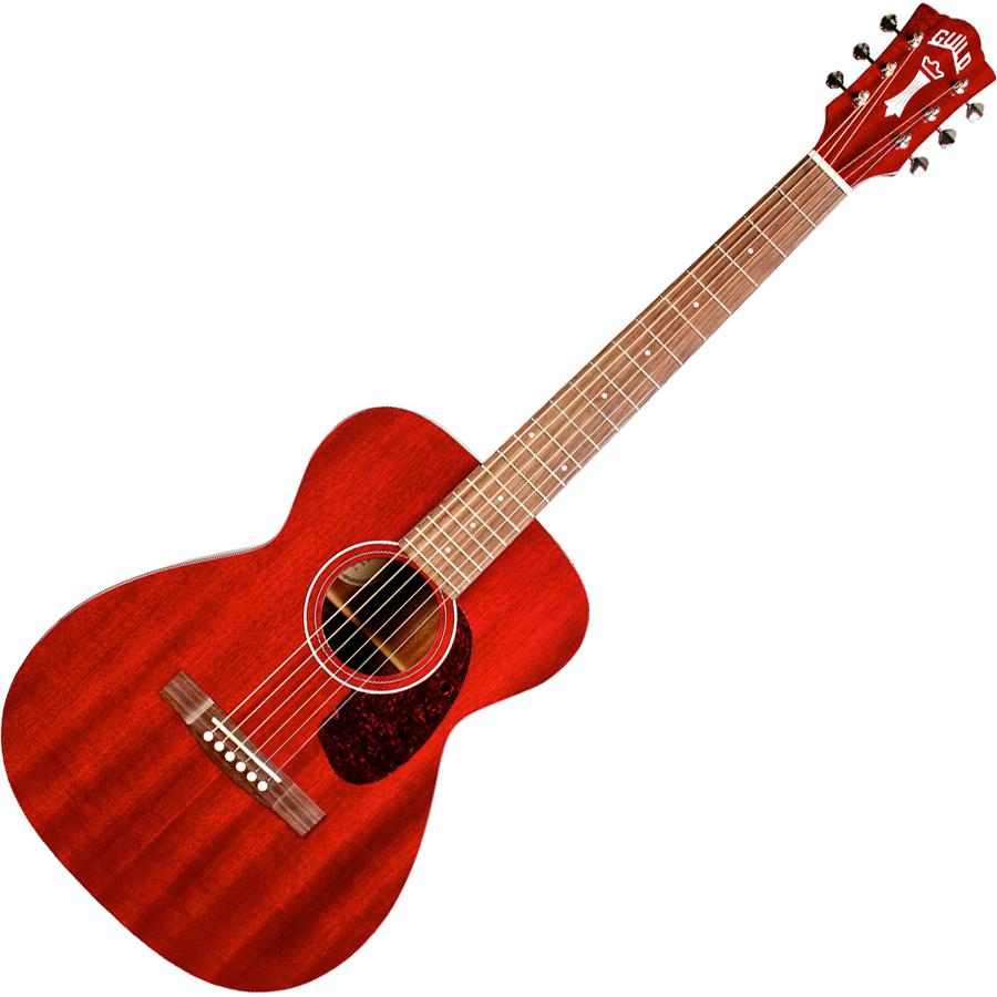 M-120E CHR ギルド エレクトリックアコースティックギター(チェリー) GUILD WESTERLY COLLECTION