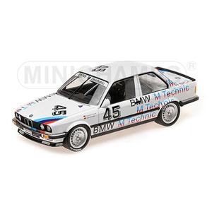 1/18 BMW 325I LINDER RENNSPORT DANNER/RENSING ETCC 1986【155862645】 ミニチャンプス