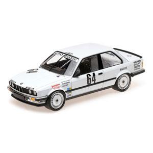 1/18 BMW 325I AUTO BUDDE TEAM OESTREICH/RENSING/VOGT 24時間 ニュルブルクリンク ウィナーズ 1986【155862664】 ミニチャンプス