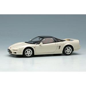 1/43 HONDA NSX-R(NA1) 1992 チャンピオンシップホワイト【EM388A】 メイクアップ