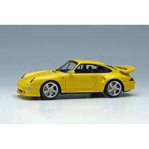 1/43 Porsche 911(993) turbo S 1996 スピードイエロー【VM113A】 メイクアップ