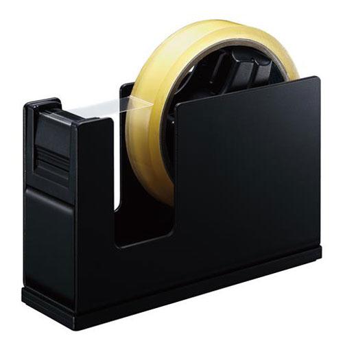 T-SM111D コクヨ テープカッター 激安通販販売 スチールタイプ 黒 5☆大好評 カルカット