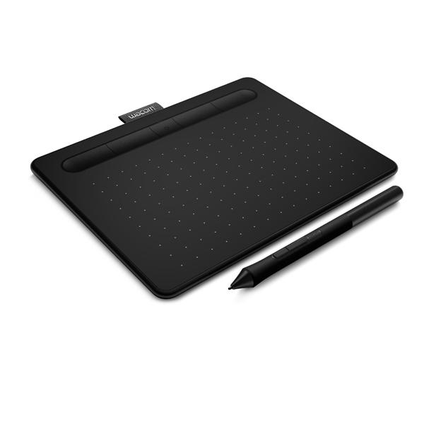 CTL-4100WL/K0 WACOM ペンタブレット(ブラック) Wacom Intuos Small ワイヤレス