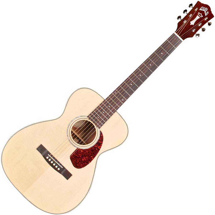 M-140E NAT ギルド エレクトリックアコースティックギター(ナチュラル) GUILD WESTERLY COLLECTION