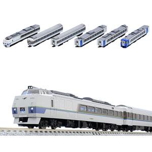 [鉄道模型]トミックス (Nゲージ) 98641 JR キハ183系 特急ディーゼルカー(まりも) セットB (6両)