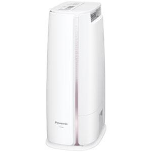 F-YZR60-P パナソニック 衣類乾燥除湿機(木造7畳/コンクリート造14畳まで ピンク) Panasonic デシカント方式 ECONAVI(エコナビ)搭載