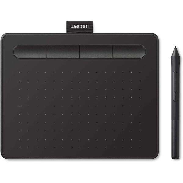 送料込 CTL-4100 K0 WACOM Wacom Small ベーシック 低価格 ペンタブレット Intuos