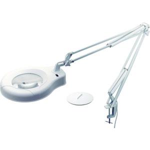 SL-40 エンジニア ライトルーペ(蛍光ランプ)
