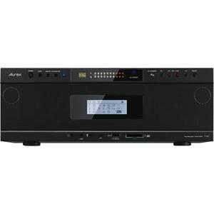 <title>TY-AH1 K 東芝 ハイレゾ対応Bluetooth 店 SD USB CDラジオ ブラック TOSHIBA Aurex</title>