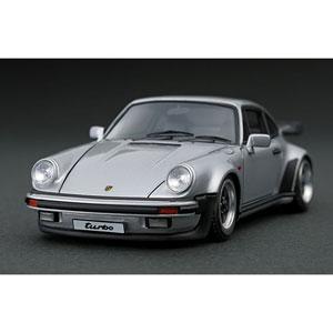 玄関先迄納品 1/43 Porsche911 Porsche911 (930) Turbo Silver 1/43【IG0941 ignitionモデル】 ignitionモデル, 夢の屋:0c952e0d --- clftranspo.dominiotemporario.com