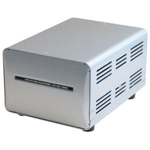 WT-2UJ カシムラ 海外国内用大型変圧器 110-130V/2000VA Aプラグ対応 Kashimura アップダウントランス(大型タイプ)