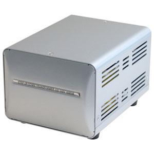 WT-13EJ カシムラ 海外国内用大型変圧器 220-240V/1500VA Aプラグ対応 Kashimura アップダウントランス(大型タイプ)