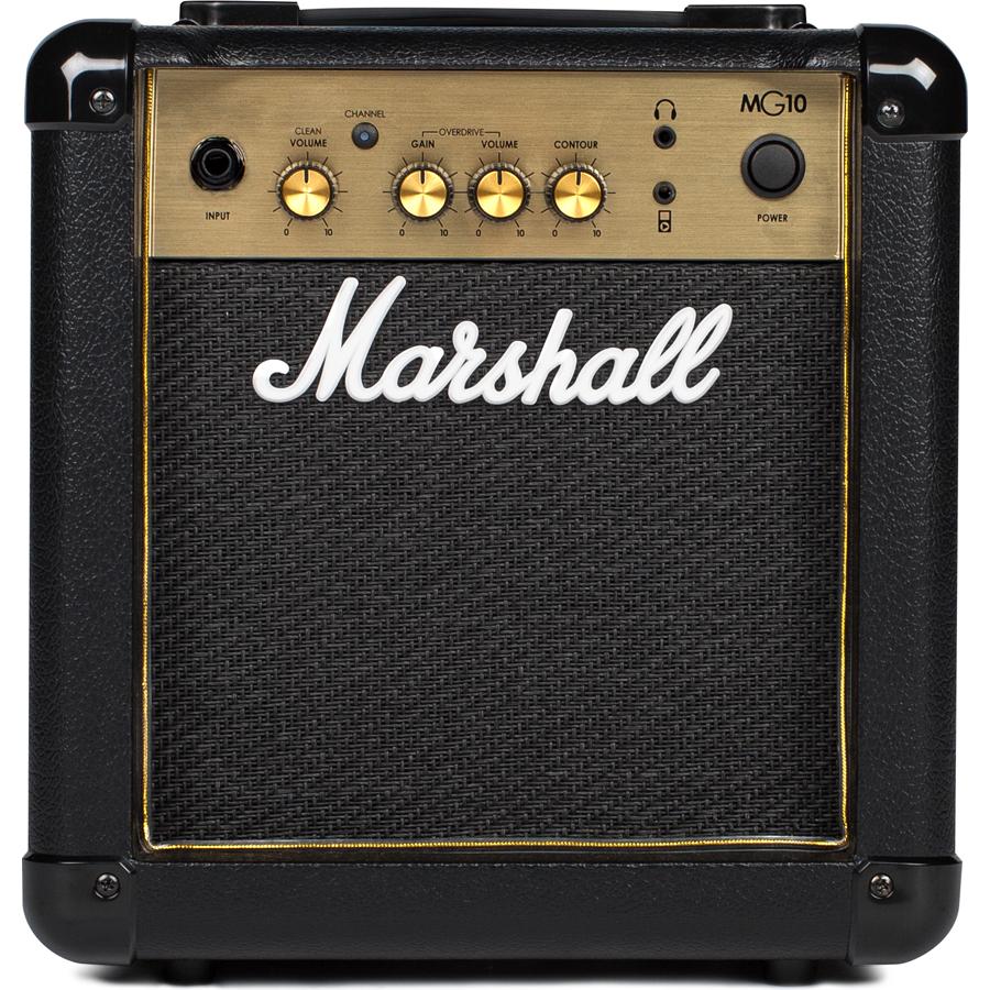 MG10G マーシャル 10Wギターアンプ正規メーカー保証付属 Marshall MG GOLDシリーズ