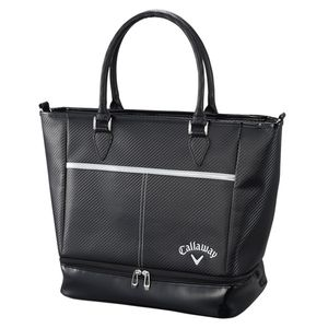 CW18 SOLID TOTE BK キャロウェイ トートバッグ(ブラック) Callaway 18 SOLID TOTE BAG 5918184