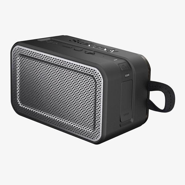 S7PDW-J582-I スカルキャンディ Bluetoothスピーカー(ブラック/トランスルーセント) Skullcandy Barricade XL