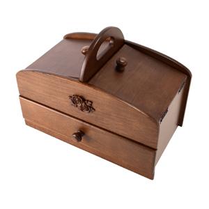 20-300 茶谷産業 裁縫箱 ソーイングボックス 20-300 裁縫箱, ヒラカタシ:2c1caf7e --- jphupkens.be