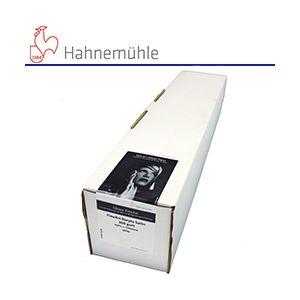 430305(ハ-ネミユ-レ) ハーネミューレ インクジェット用紙 厚手 パールグロスサテン調 610mm×12mロール 3インチ Hahnemuhle FineArt Baryta Satin ファインアート バライタ サテン 300gsm