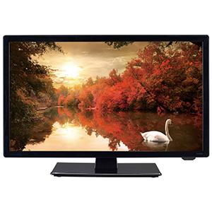 DOL19S100 ドウシシャ 19V型地上デジタル ハイビジョンLED液晶テレビ (別売USB HDD録画対応)