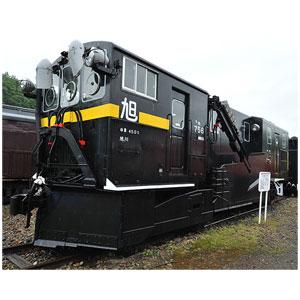 [鉄道模型]ワールド工芸 【再生産】(N) 国鉄 キ750形 除雪車 組立キット
