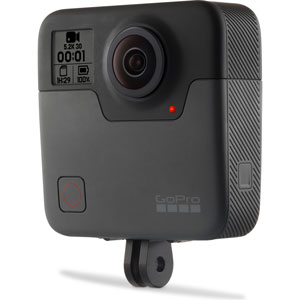 CHDHZ-103-FW GoPro GoPro FUSION