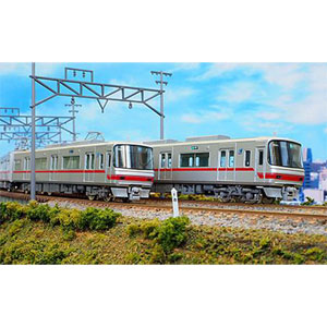 オリジナル [鉄道模型]グリーンマックス (Nゲージ) (Nゲージ) 30253 30253 名鉄5000系(ボルスタ付き台車編成) 4両編成セット(動力付き), U-SPORTS:22fe311e --- canoncity.azurewebsites.net
