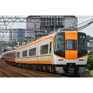 [鉄道模型]グリーンマックス (Nゲージ) 30757 近鉄22000系ACE(リニューアル車) 増結4両編成セット(動力無し)