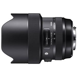 14-24MM_F2.8_DG_A_SA シグマ 14-24mm F2.8 DG HSM シグママウント用レンズ(フルサイズ対応)