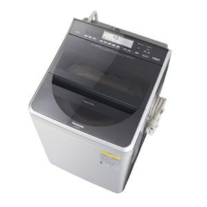 (標準設置料込)NA-FW120V1-S パナソニック 12.0kg 洗濯乾燥機 シルバー Panasonic