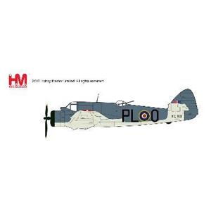 """1/72 ブリストル ボウファイターTF.X """"イギリス空軍 1945""""【HA2316】 ホビーマスター"""