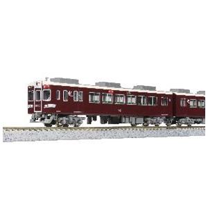 [鉄道模型]カトー (Nゲージ) 10-1436 阪急6300系(小窓あり) 8両セット