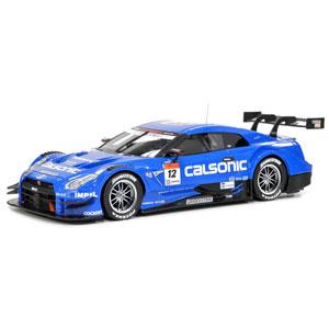 1/24 カルソニック IMPUL GT-R (2014)【MK020】 モデラーズ