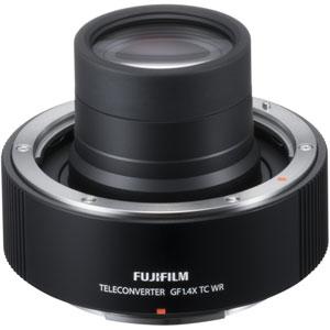 FGF1.4XTCWR 富士フイルム 高性能テレコンバーター「GF1.4X TC WR」