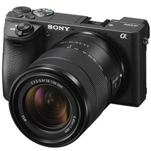 ILCE-6500M ソニー デジタル一眼カメラ「α6500」高倍率ズームレンズキット