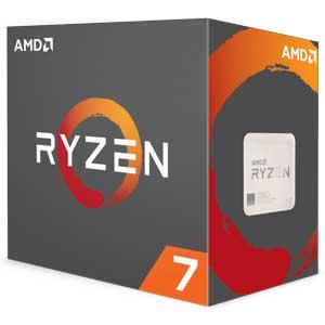 YD270XBGAFBOX AMD AMD CPU 2700X BOX【CPUクーラー付属】(Ryzen 7)