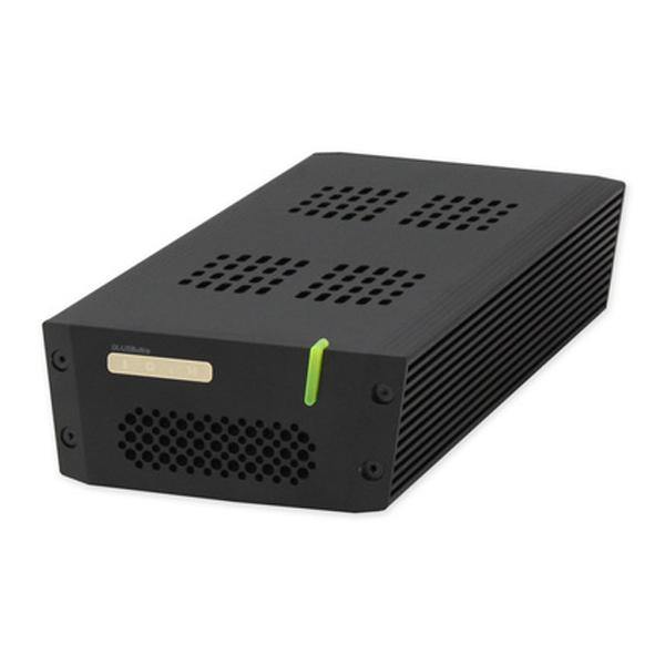 tX-USBultra(9V)+Clock ソム USBリジェネレーター《9V/マスタークロック入力機能付》 SOtM