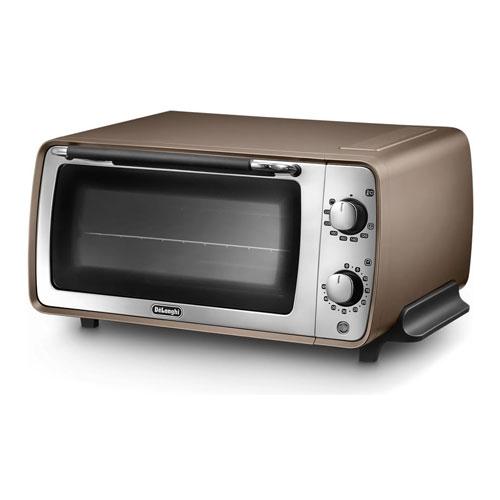 EOI407J-BZ デロンギ オーブントースター フューチャーブロンズ DeLonghi ディスティンタコレクション