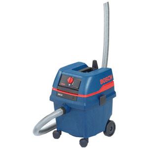 GAS25 ボッシュ 乾湿両用クリーナー 【掃除機】BOSCH