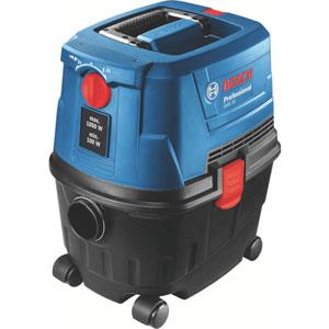 GAS10 ボッシュ 乾湿両用クリーナー 【掃除機】BOSCH