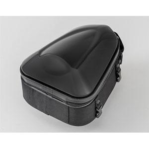 MFK-236 TANAX シェルシートバッグ 安値 新作アイテム毎日更新 ブラック SS