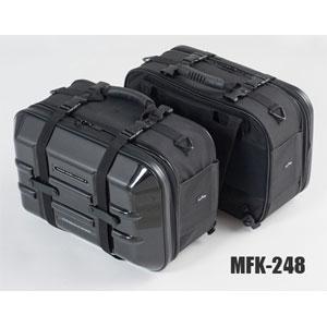 MFK-248 TANAX ツアーシェルケース2(ブラック)