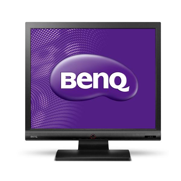 BL702AE BenQ 17型スクエア 液晶ディスプレイ オフィス&スクールモデル