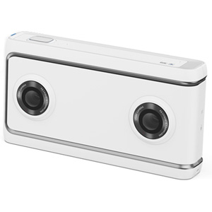 ZA3A0011JP レノボ Lenovo Mirage Camera with Daydream VR180対応 4K 2眼カメラ