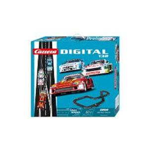 1/32 デジタルスロットカー Digital132 DRM Retro Race(1/32スロットカー3台入り)【20030002】 Carrera