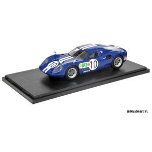 1/24 PRINCE R380 (1966 JAPAN GP) ブルー10号車【LG2401BL】 インターアライド