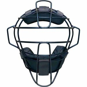 Z-BLM1265HSA-2900 ゼット 硬式野球用キャッチャーマスク(ネイビー) 硬式野球用キャッチャーマスク