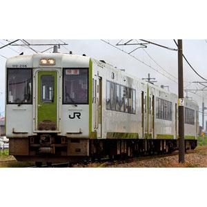 [鉄道模型]グリーンマックス (Nゲージ) (Nゲージ) 30765 JRキハ110形(200番代 30765・前期形・快速あがの)3両編成セット(動力付き), 自転車館びーくる:01d6b809 --- officewill.xsrv.jp