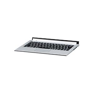 PC-VP-KB36-S NEC モバイルパワーキーボード(シルバー) LAVIE