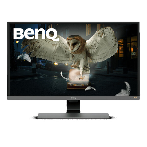 EW3270U BenQ(ベンキュー) 31.5型ワイド 液晶ディスプレイ 4K HDR