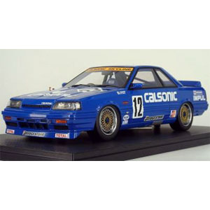 1/18 CALSONIC Skyline (#12) 1989 JTC【IG1300】 ignitionモデル